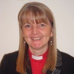 Picture of Rev Sylvia Kinder